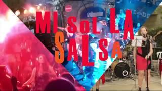 Mi sol la Salsa
