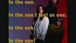 Nirvana - All Apologies (Lyrics) (In Utero) (Kurt Cobain)