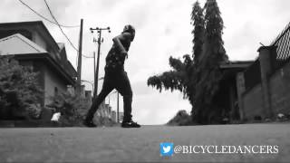 Bicycle Dancer ft Rick Ross + August alsina BENEDICTION DANCE VIDEO