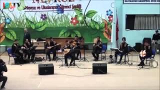 Fırat Üniversitesi Devlet Konservatuarı Halk Müziği Topluluğu