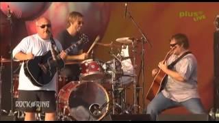 Tenacious D - Kickapoo Live at Rock Am Ring 2012 width=