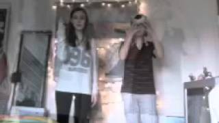 One Direction - Rock Me | Amy & Lauren