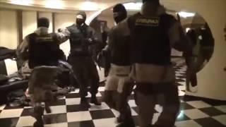 Kalinka dance swat edition