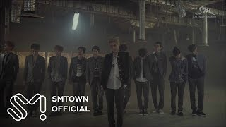 EXO 엑소_Music Video_Drama Episode 1 (Korean Version)