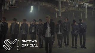 EXO 엑소 Drama Episode #1 (Korean Ver.) width=