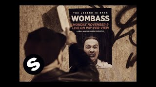 Tiësto & Oliver Heldens - Wombass (Official Music Video)