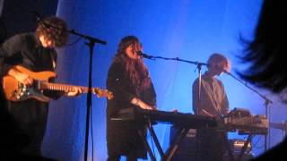 Beach House - Myth - Live at The Blue Note 2016