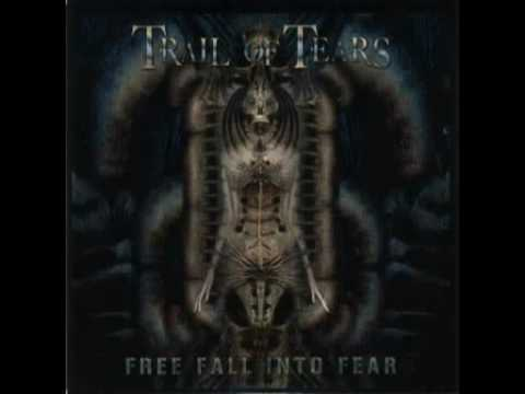 Cold Hand Of Retribution de Trail Of Tears Letra y Video