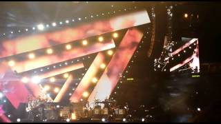 留住我吧德哥solo at 2015 太極 The Mega Hit concert