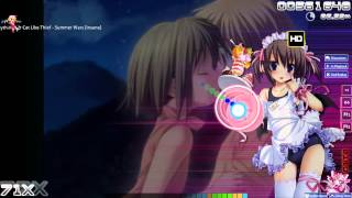 [Osu!] Summer Wars [Insane] + HIDDEN - by Shookaite