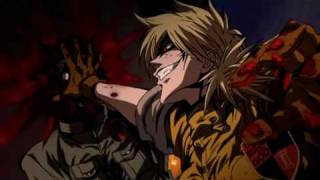 "Hellsing Ultimate OVA #2 - Seras Victoria ""Police Girl"" snaps"
