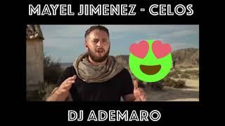 Mayel Jimenez -celos