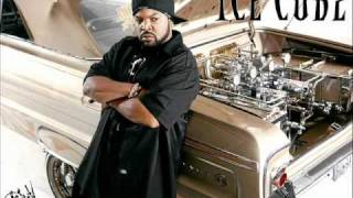 Ice Cube - The World Is Mine [instrumental]