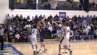 High School Boys Basketball: Hampshire beats Burlington Central