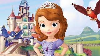 Princesinha Sofia - Música Tema