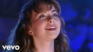 Charlotte Church - The Lord's Prayer (Live From Jerusalem 2001)