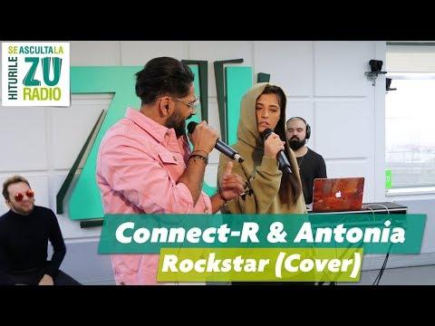 Antonia și Connect-R - Rockstar (Live la Radio ZU)