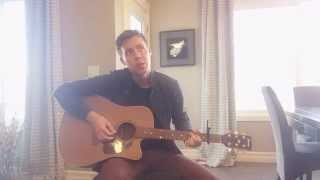 Saint or a Sinner.  Hunter Hayes cover