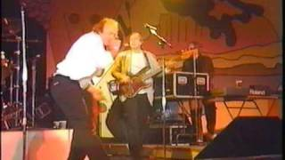 """""""GRAEME & THE WAIFER """"1988 Reunion LIVE Original """"It's Just A Dream"""""""
