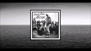 AVSTIN JAMES - Shook Ones Mirage (Mobb Deep X Møme)