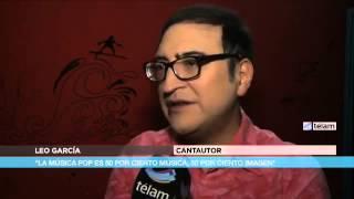 leo rojas, Leo Rojas El Condor Pasa