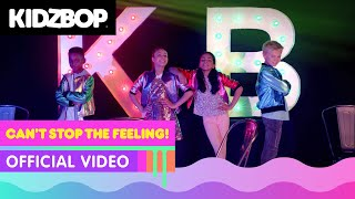 KIDZ BOP Kids - Can't Stop The Feeling! (KIDZ BOP)