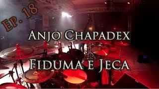 Batera Sertaneja | Ep. 18 - Anjo Chapadex (Fiduma e Jeca)
