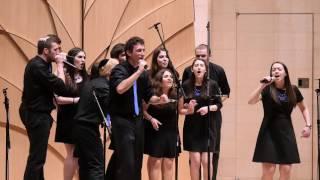 Victory Song - Rak Shalom - Kol HaOlam 2017 - Adas Israel Congregation