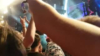 Rammstein - Amerika - Rock im Park 2017