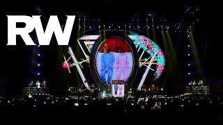 Robbie Williams | Candy live in Madrid | LMEY Tour