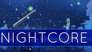 ♫ Nightcore → Nephilim【Sad Anime】