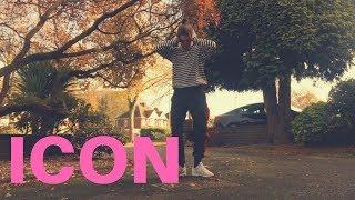 Jaden Smith - ICON (Dance Video) - Conor Beesley