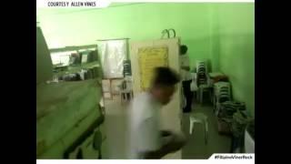 Ang galing parang hindi halata