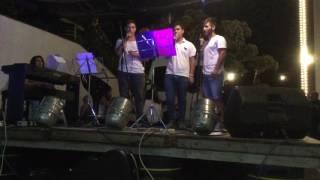 Francisco Pimentel, Renato Cabral, Tiago Cabral - Não há estrelas no céu (Rui Veloso)
