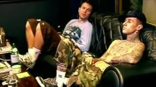"+44 Recording ""No It Isn't"" in Studio 2005"