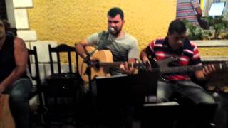 Trio Improviso - For your babies (Simply Red)