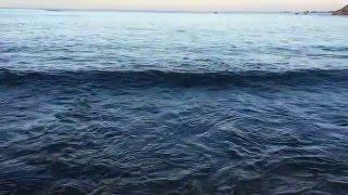 Anjuna Beach - SloMo (Goa)