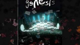 Follow You, Follow Me - Genesis (1978)