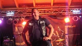 Bullseye - Count on me -  live Filipstad 2013
