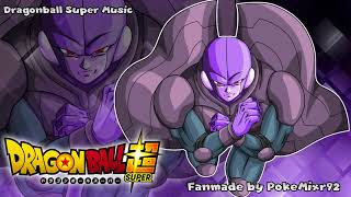 Dragonball Super - Theme of Hit (Fanmade)
