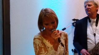 Sway  - Bar Musik Hamburg  live Musik   - Petra Alexandra und Marc Blue