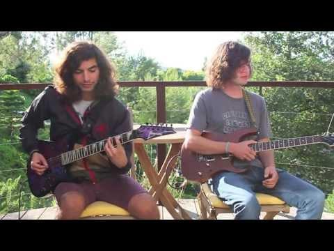 chon-bubble-dream-guitar-playthrough-chonofficial