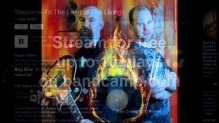 New Christian Metal/Hard Rock AOR Melodic Rock 2016 -Matt Norton Land of The Living official preview