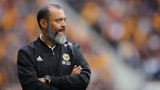Nuno assesses the victory over Burnley