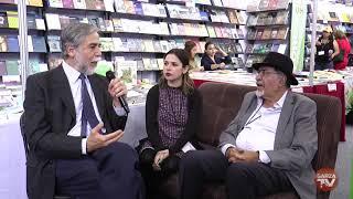 Editorialmente Segunda Temporada Programa No.6 Encuentro de Libreros FUL 2017