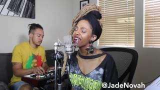 "Drake - ""Passionfruit"" (Jade Novah Cover)"