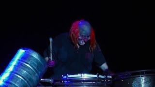 Slipknot LIVE Metabolic - Leeds, England 2016