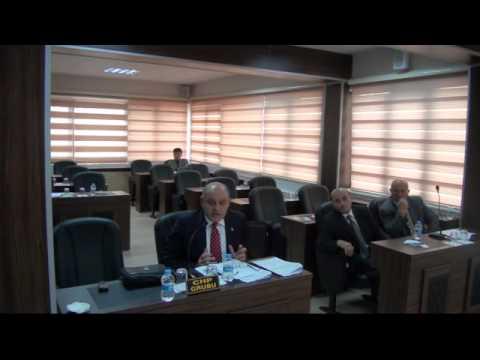 ABDULLAH BATUR - TURİZM ÖNERGEMİZ - 04.12.2012