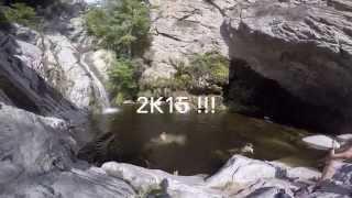 Max and Masons Grotto adventure