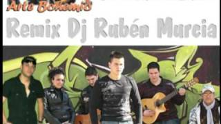 Arte Bohemio - Por Nuestra Felicidad - Dj Rubén Murcia (Remix) 2009